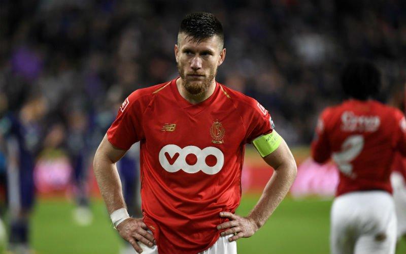 'Sébastien Pocognoli kan Standard inruilen voor andere Belgische club'