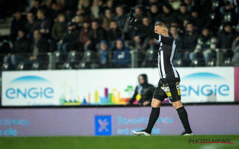 'Charleroi heeft wilde plannen op transfermarkt'