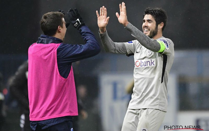 """""""Club Brugge barst van het zelfvertrouwen en hoopt op Pozuelo"""""""