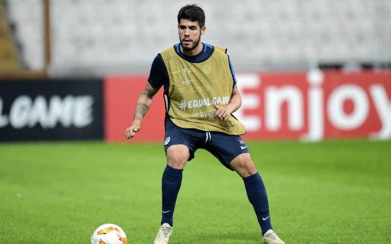 Dit denkt Pozuelo zelf over transfer naar Anderlecht