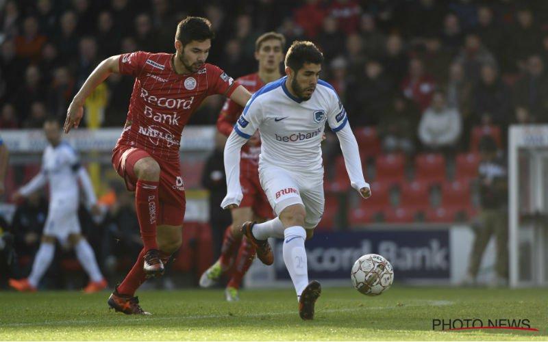 Pozuelo laat zich uit over transfer naar Club Brugge