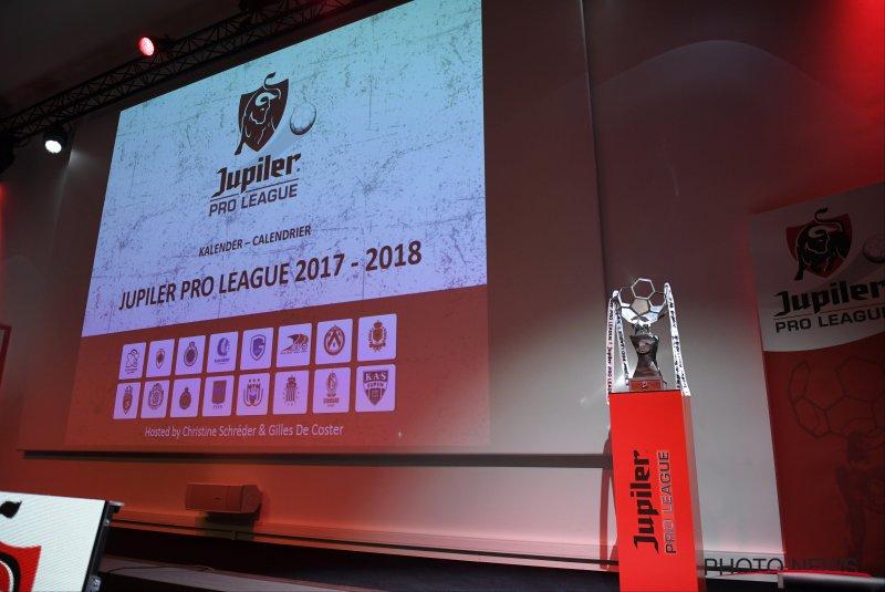 Speler uit Jupiler Pro League maakt kans op begeerde internationale award