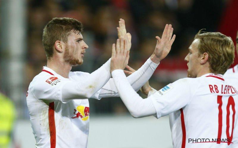 UEFA-regels niet van tel voor Leipzig en Salzburg?
