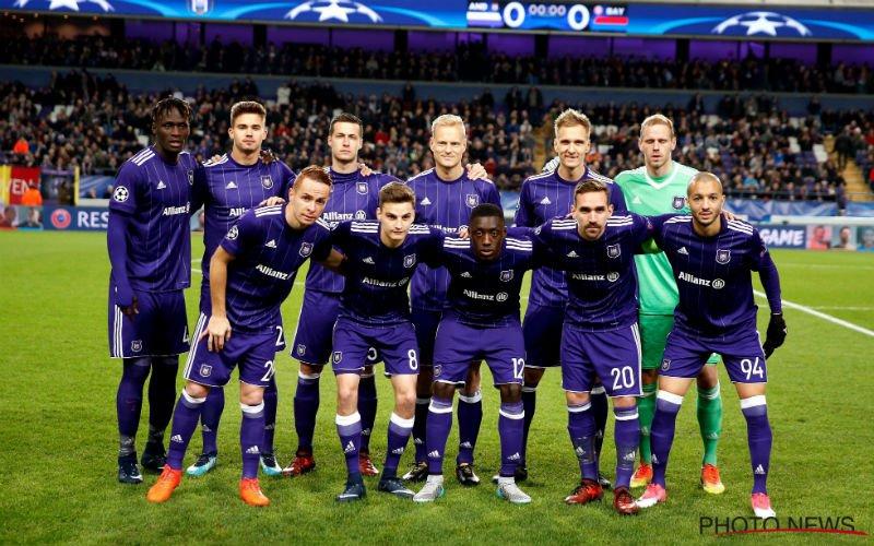 'Anderlecht ziet 3 toptalenten vertrekken, Belgische (top)clubs liggen op de loer'
