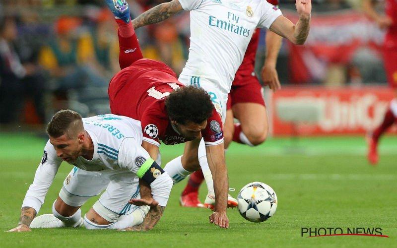 De Mos en Degryse halen keihard uit naar Sergio Ramos