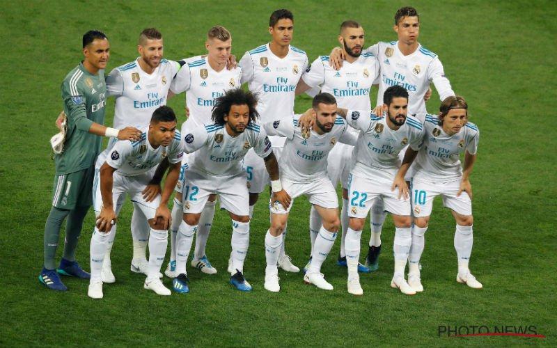 'Real Madrid krijgt er gratis en voor niets een topspeler bij'