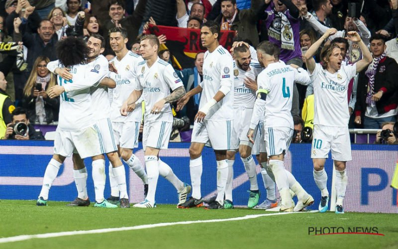 'Real Madrid is overtuigd na Clasico en legt topper van Barcelona vast'