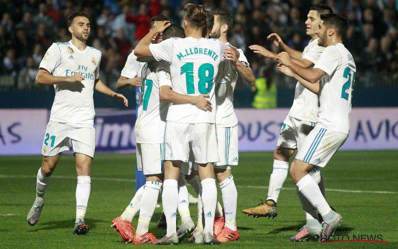 'Real Madrid wil héél verrassende transfer afronden'