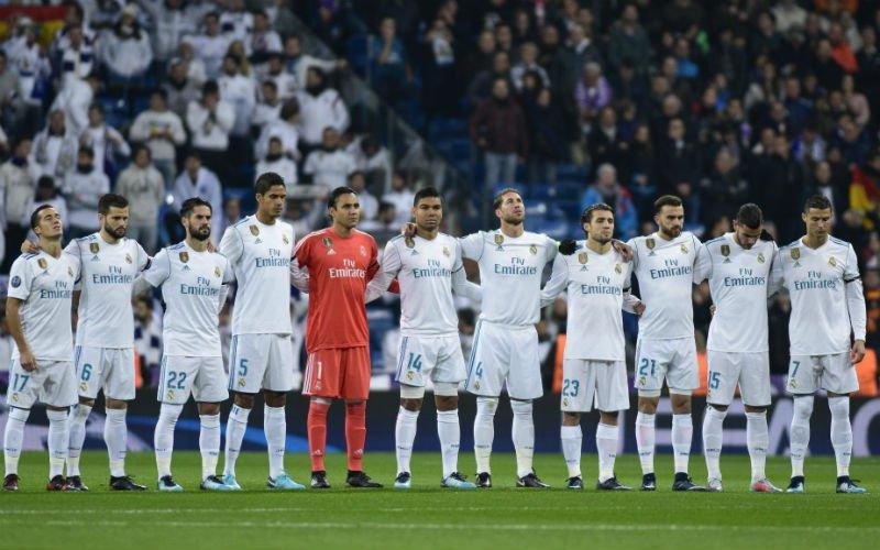 'Real Madrid telt 25 miljoen neer en heeft eerste winteraanwinst beet'