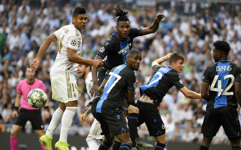 Club Brugge ziet bom ontploffen: