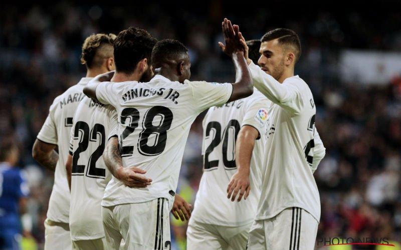 'Real Madrid grijpt alweer in en bereikt akkoord met nieuwe toptrainer'