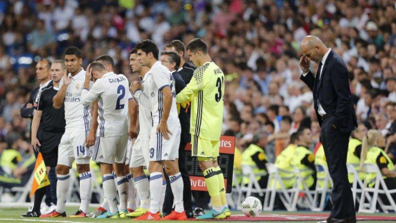 Leegloop bij Real Madrid: 'Liefst 7 spelers pakken hun koffers'