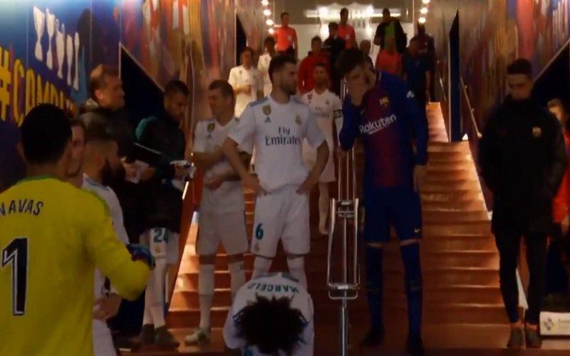 """Barcelona afgetroefd door Real Madrid: """"Koninklijke manieren bij Real"""""""