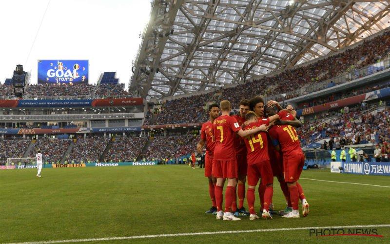 Zo reageren Kompany, Hazard en De Bruyne een dag na de overwinning