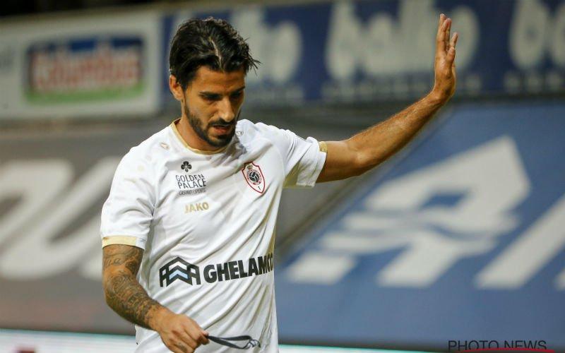 'Het is zeker: Lior Refaelov gaat Antwerp verlaten'