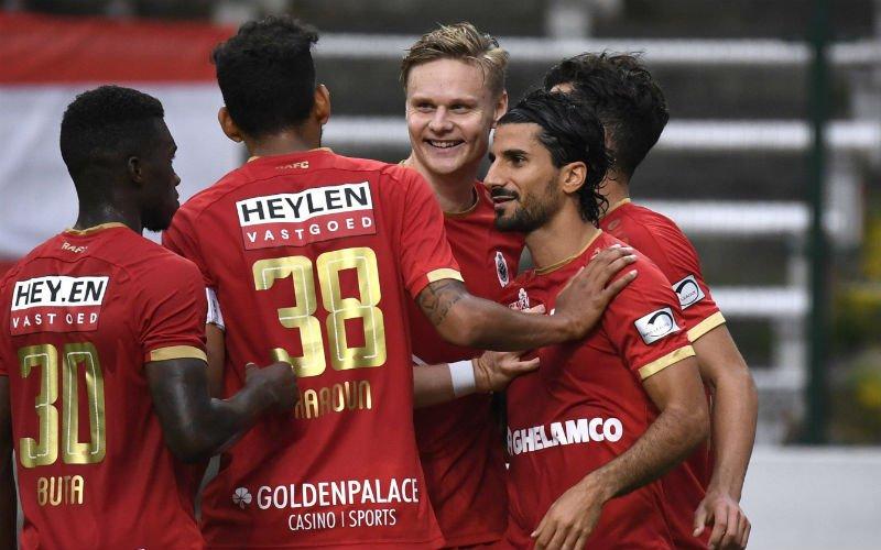 'Antwerp bezorgt Anderlecht een hoop kopzorgen'