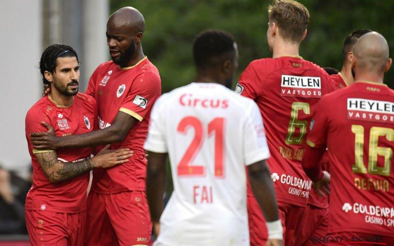 'Antwerp-speler verrast met transfer naar Premier League'