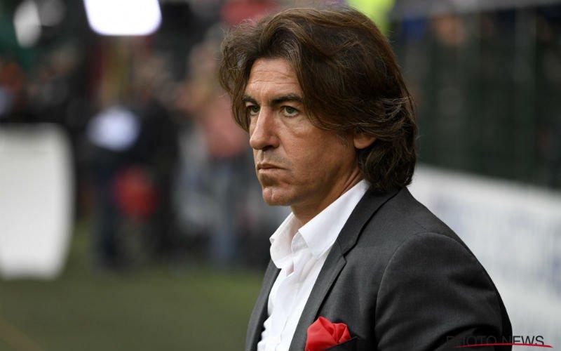 'Sa Pinto neemt mogelijk érg verrassend besluit over toekomst'