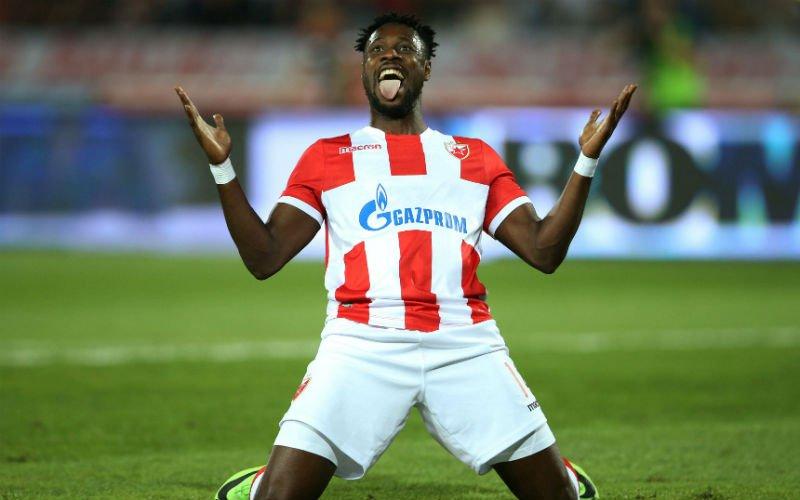 Anderlecht-target Boakye reageert: