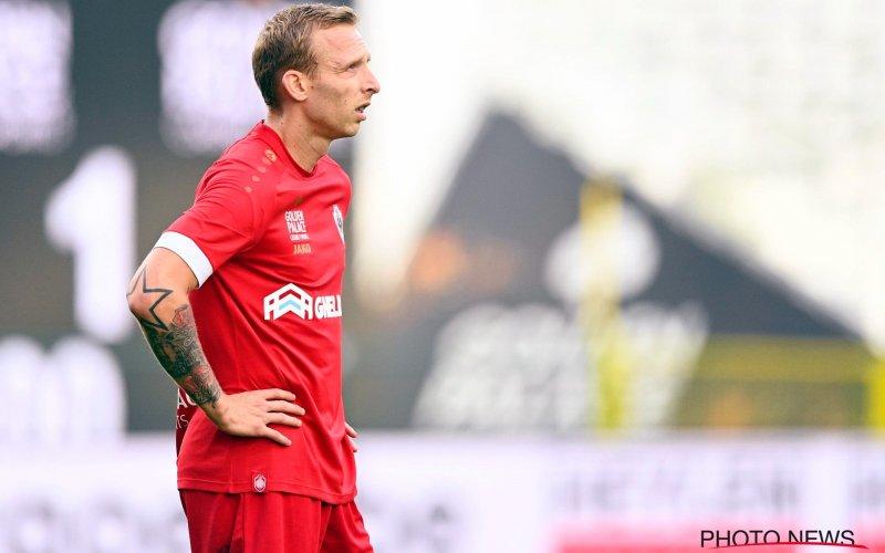 'Ritchie De Laet dreigt Antwerp te verlaten en gevoelige transfer te maken'