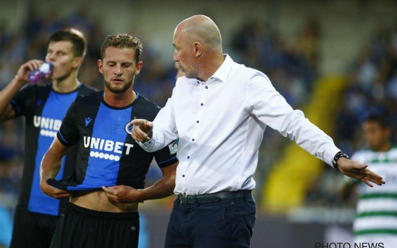 'Club Brugge ontvangt niet te weigeren bod op Mats Rits'