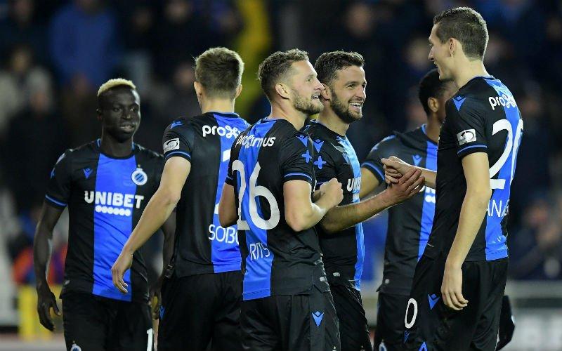 Bookmaker voorspelt Club Brugge-Real Madrid