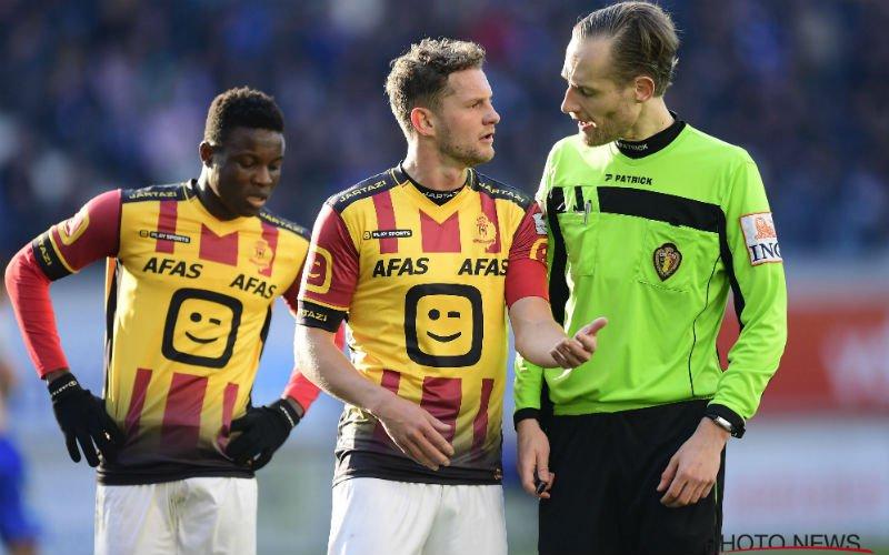 Mats Rits is op weg naar deze Belgische topclub