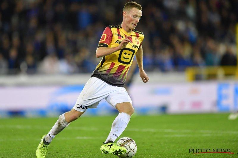 """Schoofs wees deze Belgische club af: """"Geen spijt"""""""