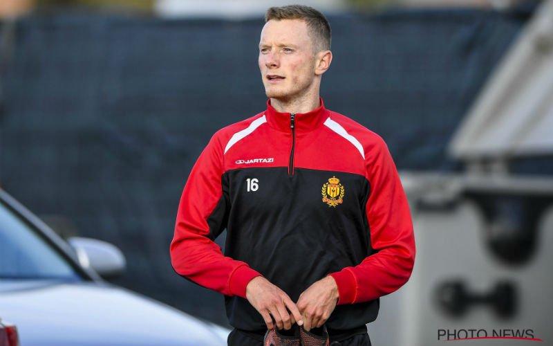 Spelers verliezen geduld bij KV Mechelen: 'Rob Schoofs wellicht naar déze club'