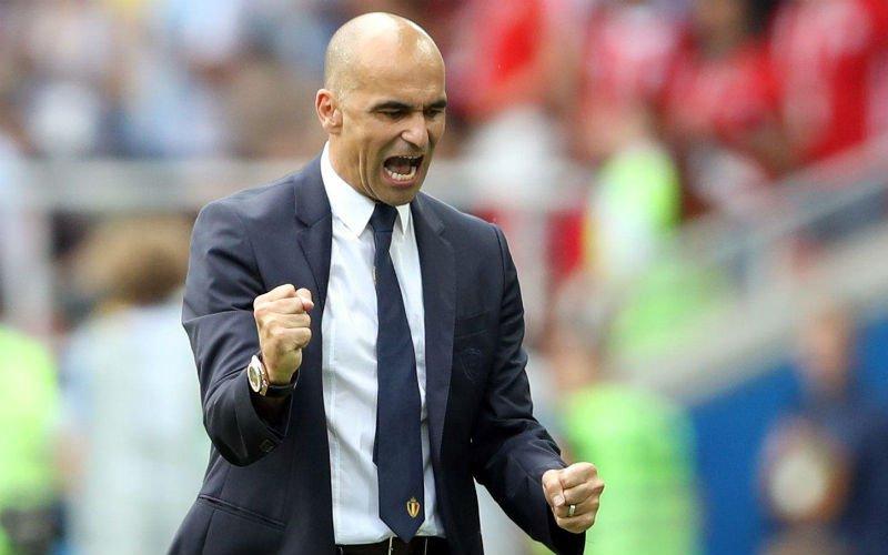 Martinez neemt opmerkelijke beslissing na knalprestatie tegen Tunesië