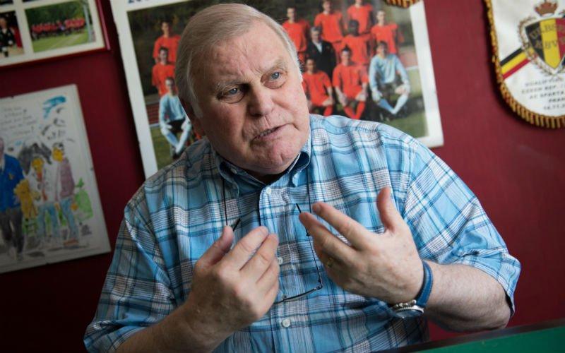 """Ex-bondscoach Waseige strooit met lof voor 'straatvechter': """"Hij is impeccable"""""""