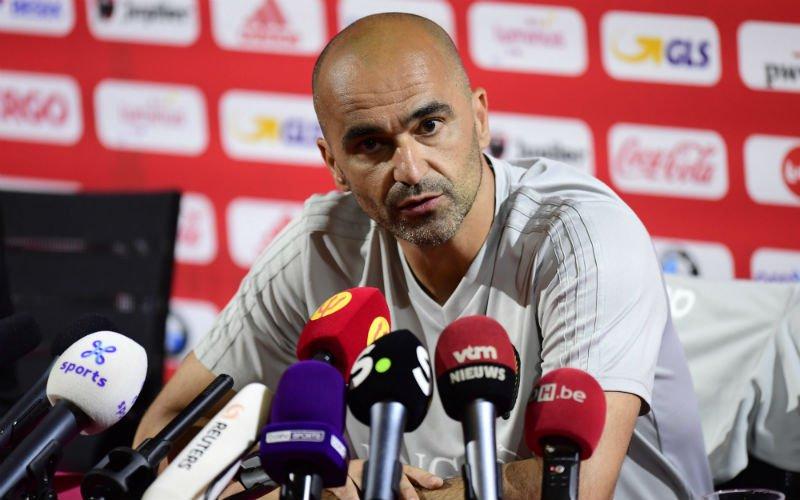 Engelsen geïnteresseerd, Vandenbempt heeft nieuws over toekomst Martinez