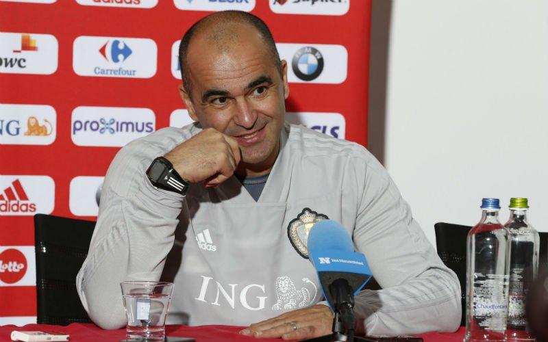 Martinez adviseert Van Crombrugge over volgende stap én Ajax