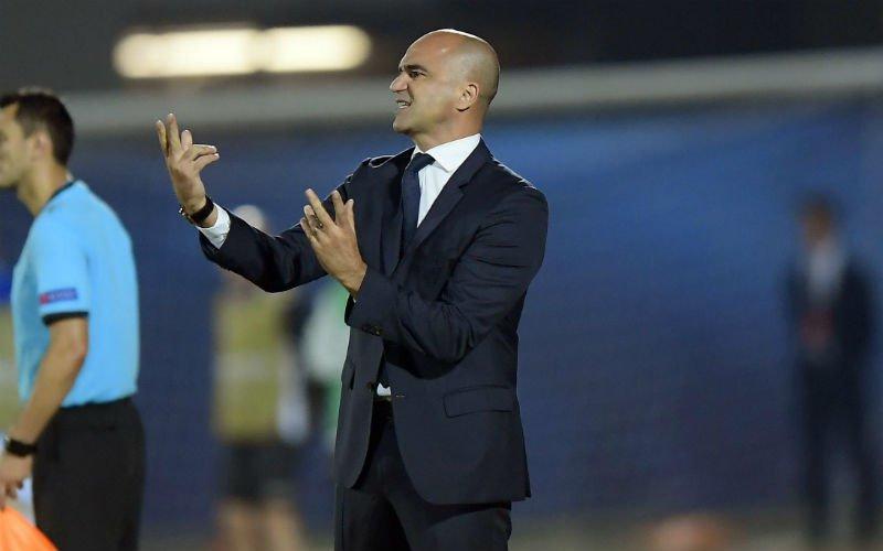'Deze Belgische trainer volgt Roberto Martinez mogelijk op als bondscoach'