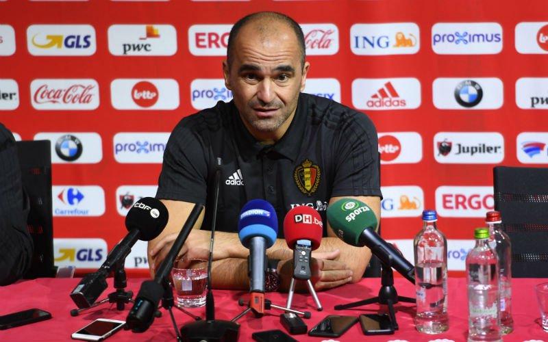 Martinez maakt zich zorgen over Rode Duivel: