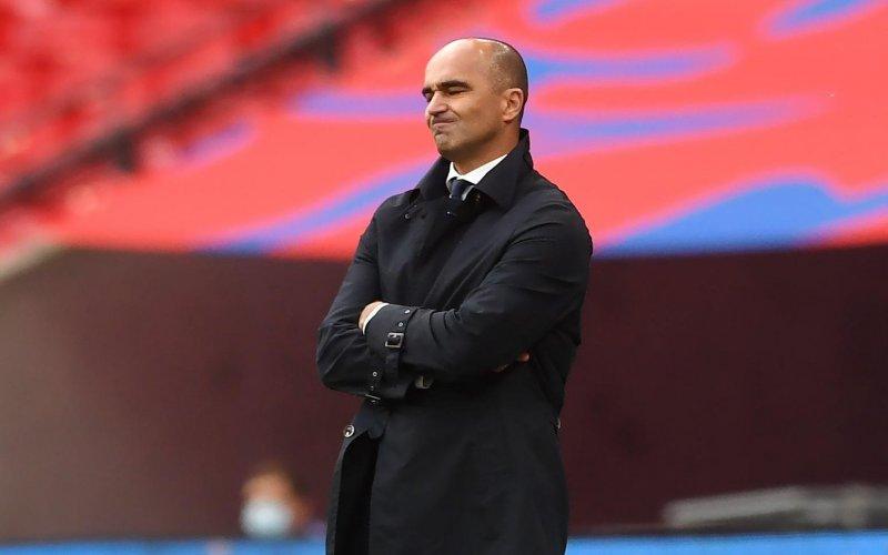 Martinez krijgt kritiek na oproepen van Anderlecht-speler: