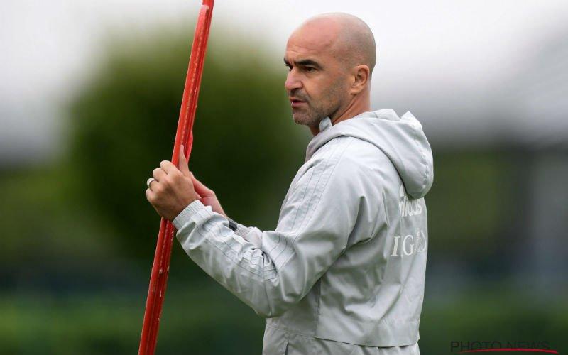 Martinez laat grote naam eruit en kiest voor deze 11 tegen San Marino