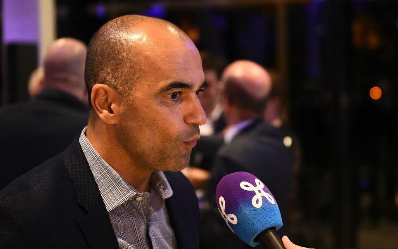 Martinez zwaar onder de indruk van Club-speler: