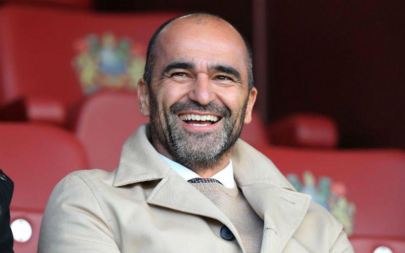 'Real Madrid neemt definitief besluit over komst van Martinez'
