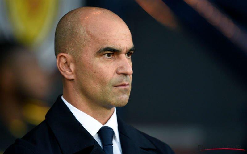 'Roberto Martinez werd door dit land het hof gemaakt tijdens het WK'