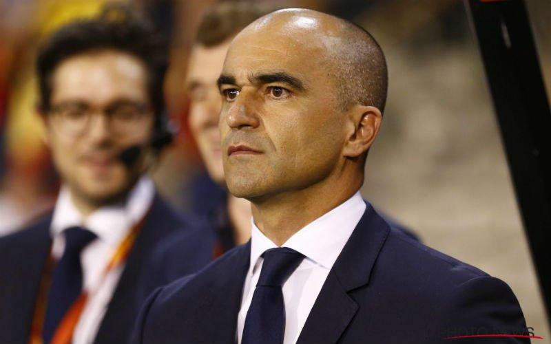 Martinez verrast en haalt Antwerp-speler bij Rode Duivels