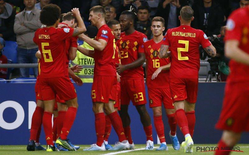 'Dit wordt het verrassende resultaat in Rusland-België'