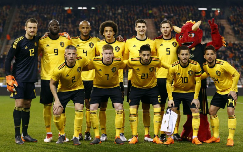Rode Duivels spelen in aanloop naar WK drie keer in dit stadion