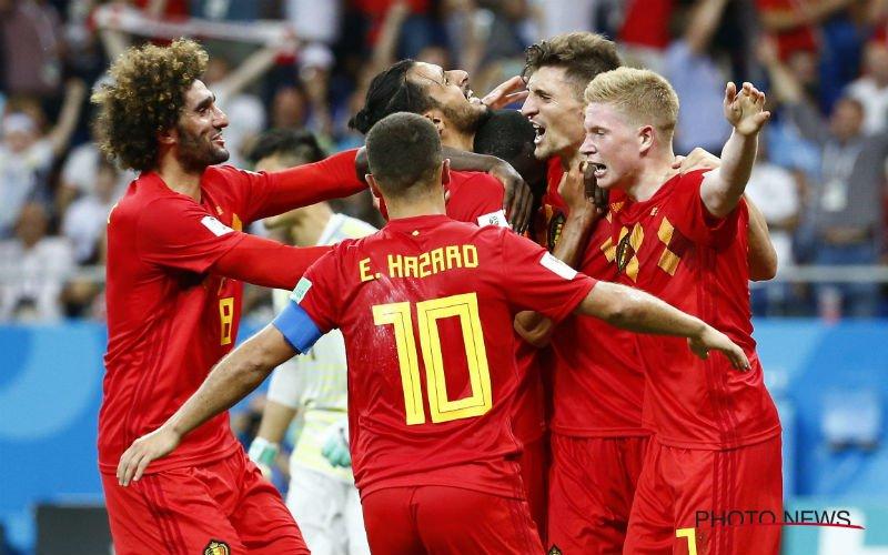 Vader Eden Hazard reageert op interesse Real Madrid en Barcelona