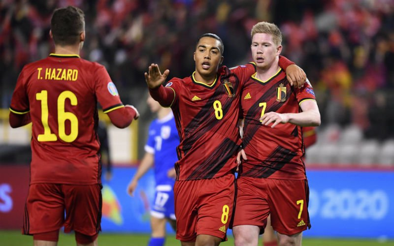 'Uitstel van EK 2020, ook Champions League wordt allicht stilgelegd'