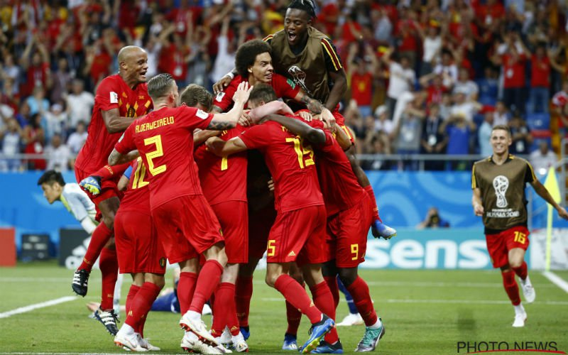 'Zo zal het elftal van Rode Duivels eruitzien op WK van 2022'