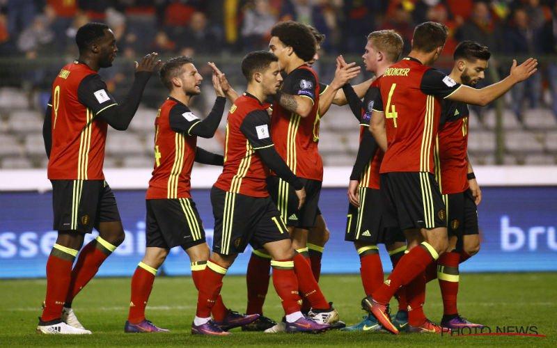 Pech voor Hazard en De Bruyne: