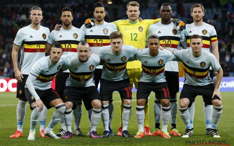 'Club en Anderlecht strijden volgende zomer mogelijk om deze Rode Duivel'