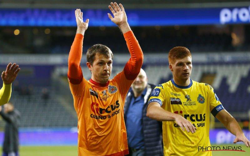 Koopje voor Belgische clubs? 'Anderlecht vraagt dit bedrag voor Roef'