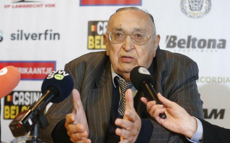 'Ongelofelijk drama voltrekt zich bij Sporting Lokeren'